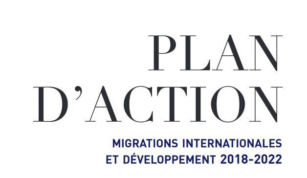 plan action migration
