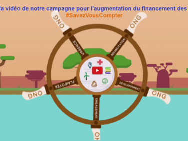 Vidéo: comprendre en 2 minutes le rôle des ONG et pourquoi l'Etat doit les soutenir