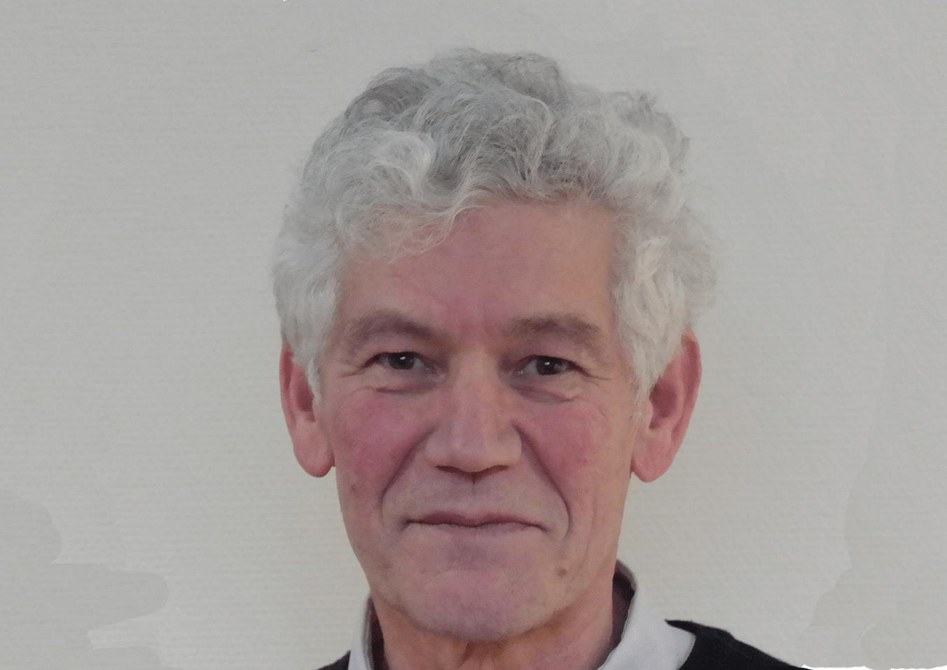 Jean-Jacques Boutrou