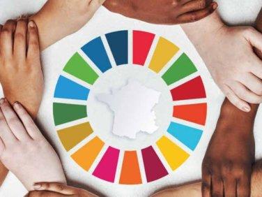 Découvrez le rapport sur l'Appropriation des ODD par les acteurs non étatiques français
