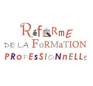 Réforme 2015 de la formation professionnelle