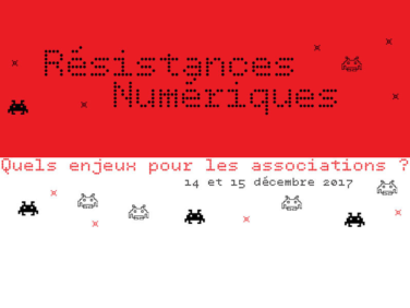 Résistances numériques : quels enjeux pour les associations ?
