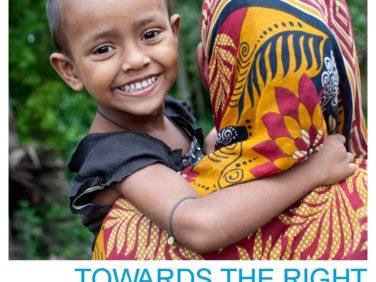 recherche pour la Commission européenne «Désinstitutionalisation» des systèmes de protection de l'enfance – SOS Villages d'Enfants/le CELCIS
