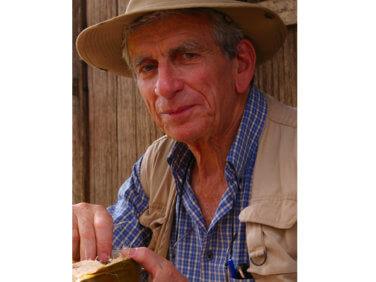 Décès de Robert Lion, président d'Agrisud International
