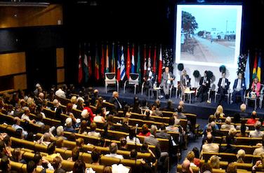 6e Forum de l'action internationale des collectivités – Cités Unies France