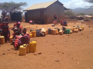 Sécheresse en Afrique de l'Est, les réponses de SOS Villages d'Enfants