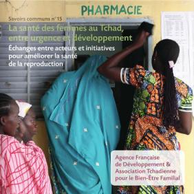 La santé des femmes au Tchad, entre urgence et développement – AFD