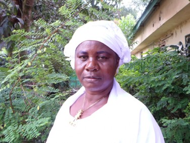 3 questions à Mamadama Camara, présidente du Réseau Bora Malé en Guinée – Gret