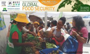 Les Solutions Durables issues de la 4e Conférence Internationale sur la sécurité alimentaire