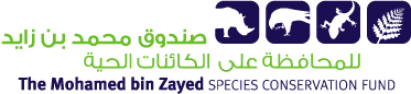 The Mohamed bin Zayed Species Conservation Fund