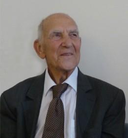 Le CFSI rend hommage à Stéphane Hessel, son président d'honneur.