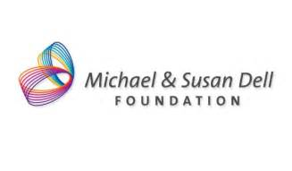 Michael & Susan DELL