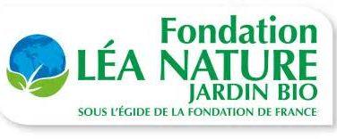 Fondation LÉA NATURE / JARDIN BiO – 1% pour la Planète