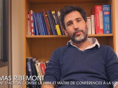 Campagne APD : découvrez l'interview de Thomas Ribémont d'Action contre la Faim
