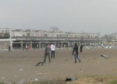 Congo: Perspectives du Gret après les explosions meurtrières