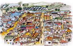 Découvrez le lexique de la ville durable du Groupe Initiatives !