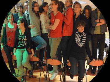 Week-end de formation en éducation à la citoyenneté et à la solidarité internationale