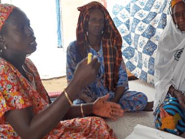 Une opération de produit-partage au profit des éleveuses sénégalaises
