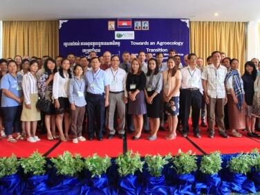 Accompagner la transition agroécologique en Asie du Sud-Est