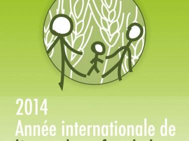 Clôture de l'année internationale de l'agriculture familiale – Gret