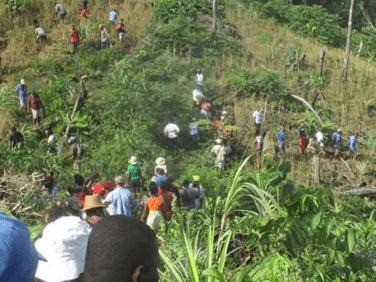 Bâtir des «communs» au service de la biodiversité et du développement